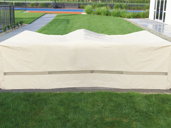 Large Lounge Setting Cover